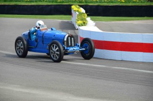 11 - 1927 Bugatti Type 35B Ten Tenths Ltd/Driver Charles Knill-Jones