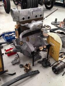 Engine no.1085