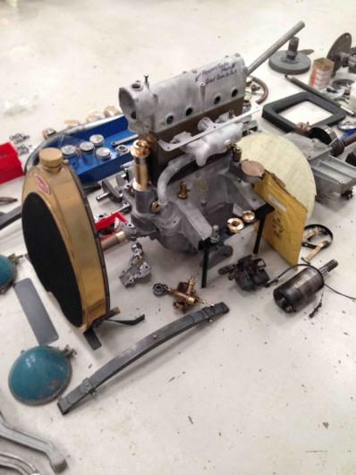 Star engineering rad,